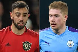 Paul Scholes gives his opinion on Bruno Fernandez--Kelvin De Bruyne Comparison
