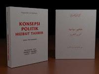 Download Kitab Konsepsi Politik Hizbut Tahrir