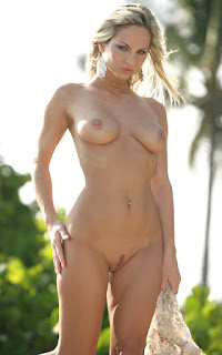 Hot ladies - Sexy Naked Girl Vanessa Cooper - 2