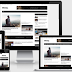 Download Glossy Responsive Blogger Template