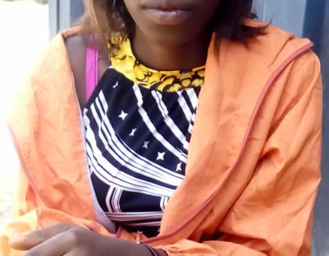 Gbemisola - Police arrest Customs officer for allegedly rapes and videotapes to a girl he met online