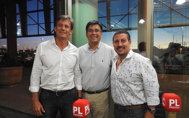 Entrevista a Piporé en su visita al sur de Chile