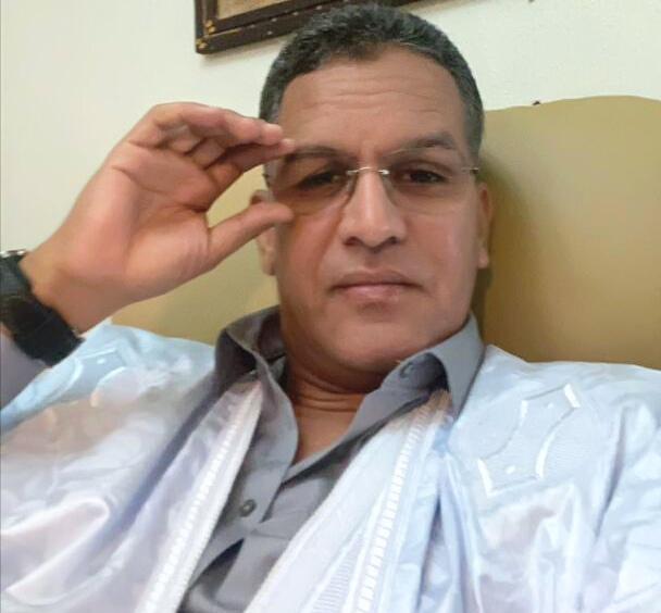 """أحمد ولد أعمر من الإشهار و السياحة إلى الإعلام و أل High Tech -  مسيرة """" مفتي """" الإشهار في موريتانيا"""