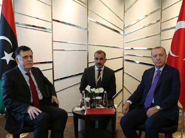 Αποδείξεις ότι η Τουρκία έστειλε στη Λιβύη τρομοκράτες εναντίον του Χάφταρ