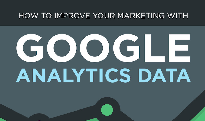 How to Increase Your Conversions Using Google Analytics - #infographic #SEO