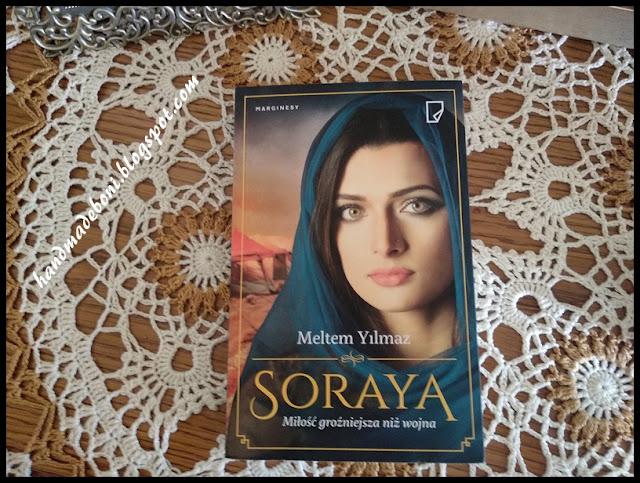 """Soraya"" Meltem Yilmaz – recenzja"