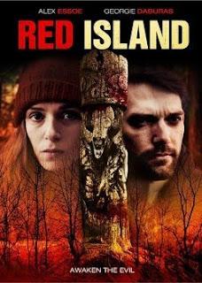 Baixar Ilha Vermelha Torrent Dublado - BluRay 720p/1080p