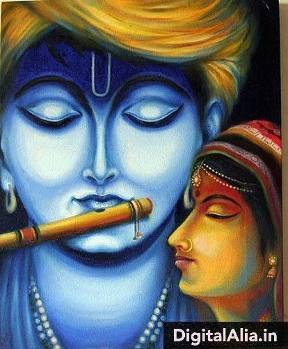 lord krishna bhagwan ki photo