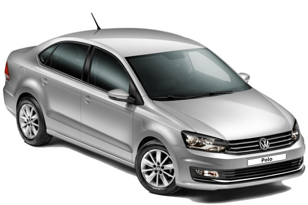 Volkswagen Argentina lanzó a la venta el nuevo Polo Sedán