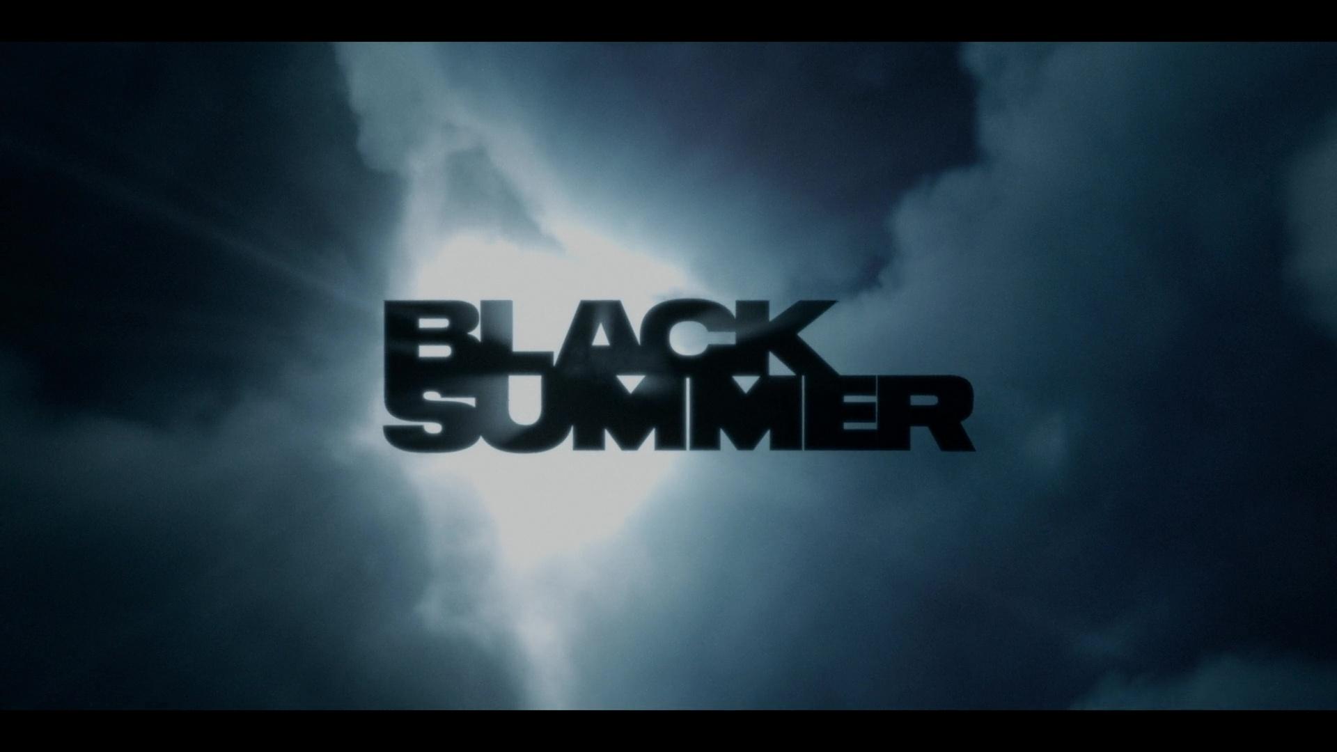 Black Summer (2021) Temporada 2 1080p WEB-DL Latino