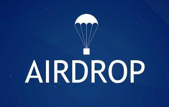 Airdrop là gì?