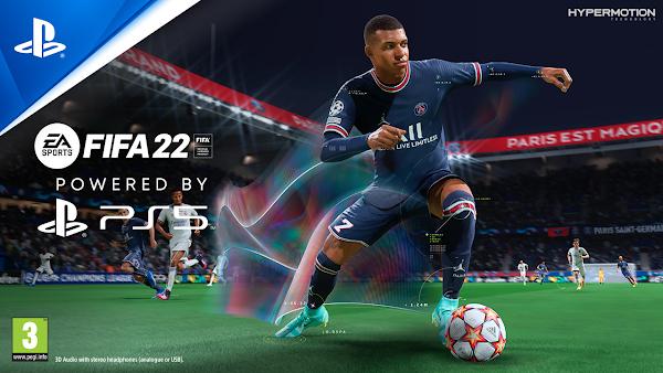 PlayStation revela spot onde são apresentados três novos Ícones do FIFA Ultimate Team