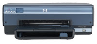 HP Deskjet 6840 Printer Driver