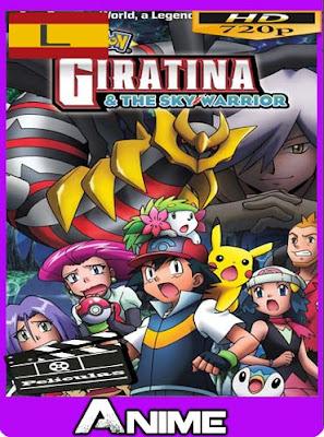 Pokemon Película Giratina y El Guerrero Celestial (2018) latino HD [720P] [GoogleDrive] rijoHD