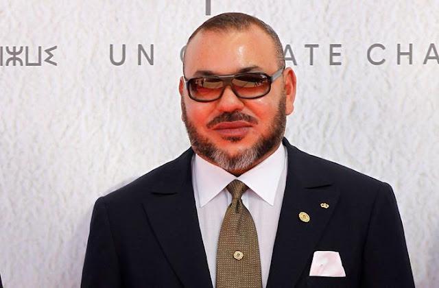 بفضل جلالة الملك محمد السادس نصره الله المغرب أصبح نموذجا عالميا في تدبير جائحة كورونا