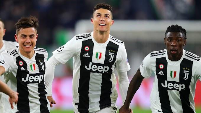 Ronaldo trở lại giúp Juventus tìm lại mạch chiến thắng?