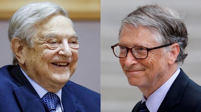 Soros és Bill Gates együtt vett koronavírusteszt-fejlesztő céget
