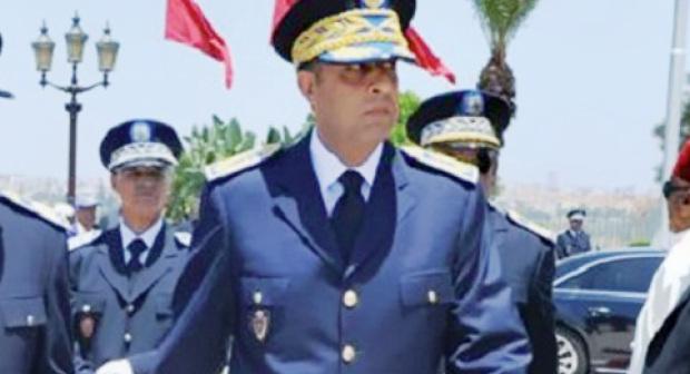 حركة جديدة في صفوف رؤساء المناطق الأمنية بسوس