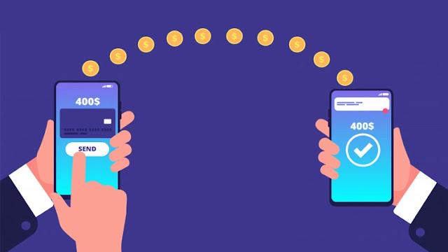 أسرع وأسهل الطرق لإرسال واستقبال الأموال فقط من هاتفك