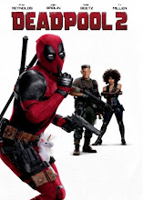 Deadpool 2 – VERSÃO SEM CORTES – Blu-ray Rip 720p | 1080p Torrent Legendado (2018)