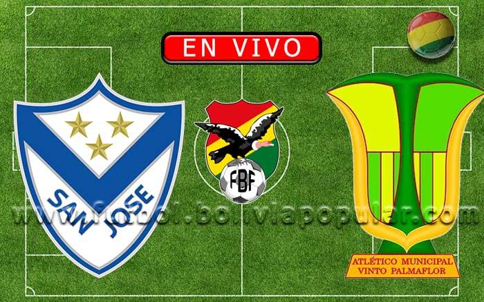 San José vs. Palma Flor - Torneo 2021