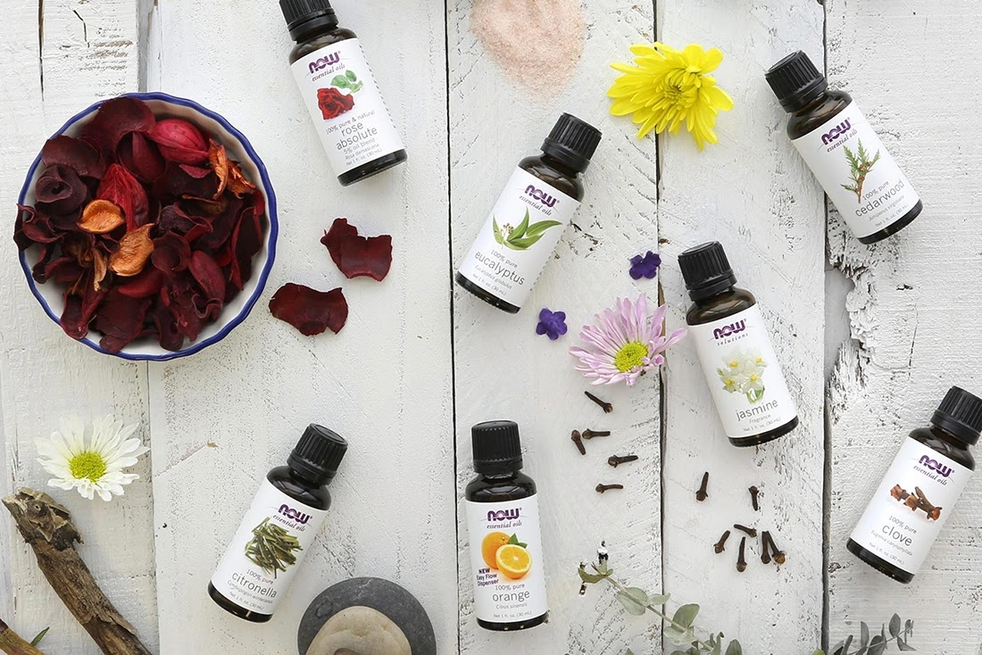 Our Essential Oil Kits: Your Senses Will Fall in Love