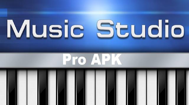 music studio Pro APK