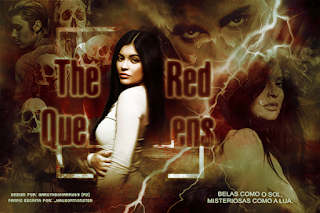CF: The Red Queens (_hausofmonster)