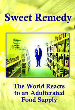 Sweet Remedy: The World Reacts to an Adulterated Food Supply (2006)