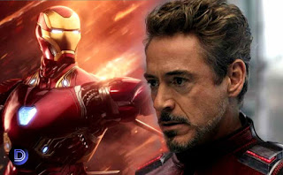 Robert Downey Jr. Opens about Iron Man Role Hard and I Dug Deep
