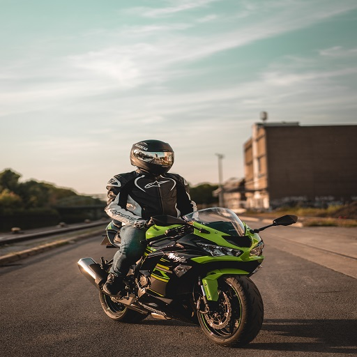 Bike Insurance: Never Ride Without It