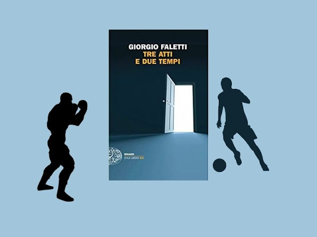 Tre atti e due tempi: breve romanzo di Faletti