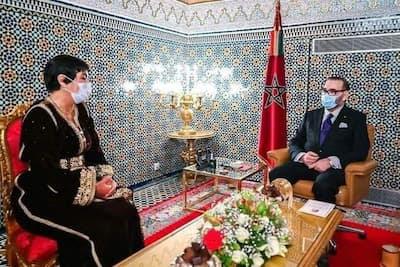 من تكون زينب العدوي التي عينها الملك محمد السادس على رأس المجلس الأعلى للحسابات خلفا لجطو؟