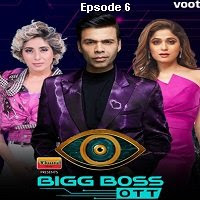 Bigg Boss OTT (2021 EP 6) Hindi Season 1 Watch Online Movies