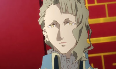 Shuumatsu no Izetta Episode 5 Subtitle Indonesia