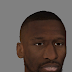 Rüdiger Antonio Fifa 20 to 16 face