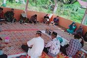 Di Bulan Ramadhan, Warga Desa Suka Makmur Minta Cafee Tutup