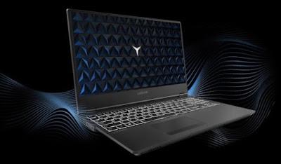 3 Rekomendasi Laptop Gaming Lenovo Legion