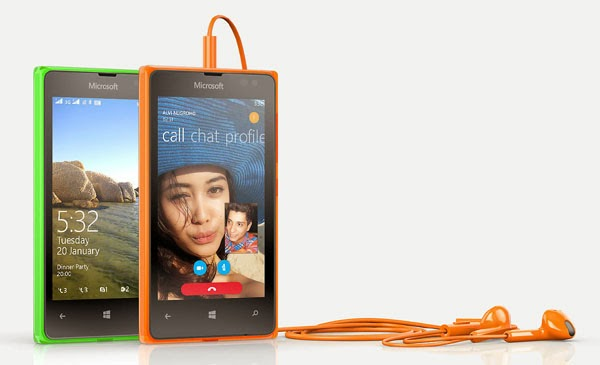 Microsoft Lumia 532 (Dual SIM) released in India for ₹6499 with 4-inch screen