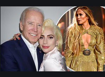 Lady Gaga and Jennifer Lopez to perform at the Inauguration of US President-elect Biden and Vice President-elect Kamala Harris on January 20