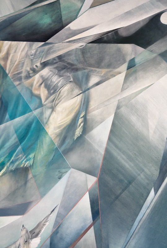 Взгляд сквозь кристалл. Джонатан Сайз (Jonathan Saiz) 13