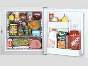 """Hãy trở thành """"nhà thông thái"""" với chiếc tủ lạnh"""