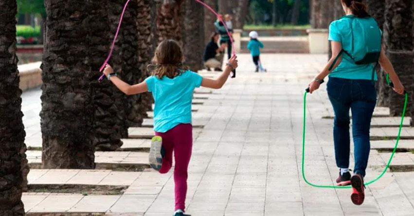 CORONAVIRUS EN PERÚ: Levantan restricción de paseo para menores de 12 años (D. S. N° 180-2020-PCM)