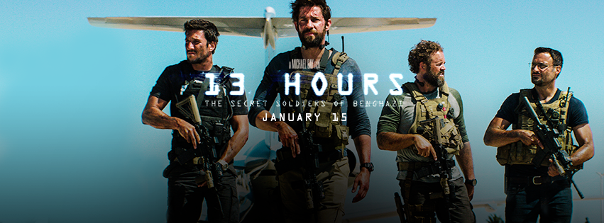 Future War Stories Fws Movie Review 13 Hours The Secret