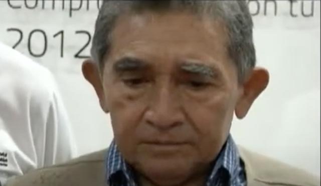 Falleció el periodista Elías José Lizama Crespo