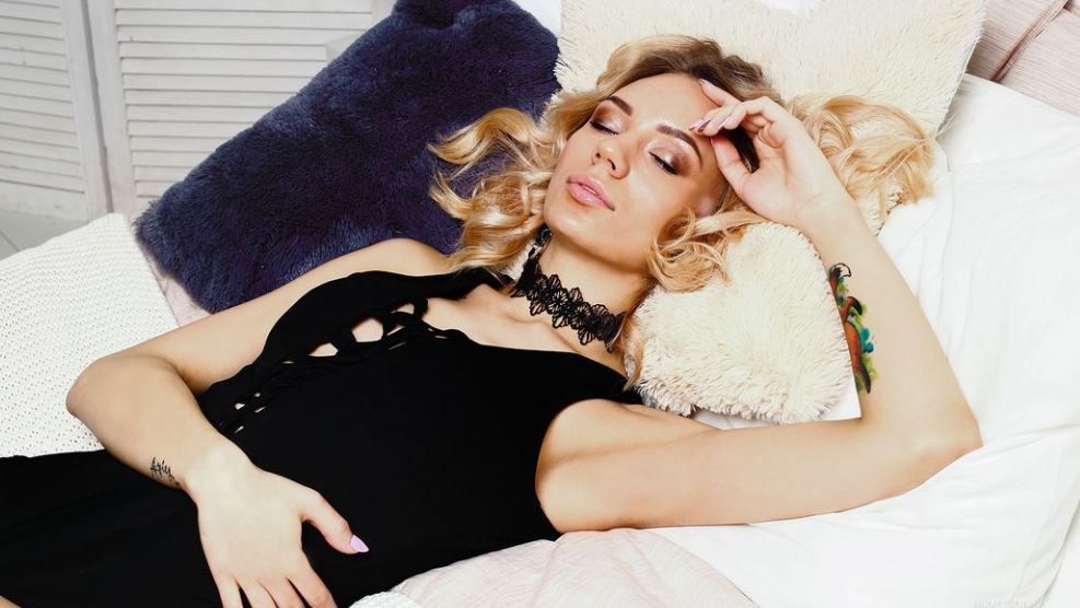 MiraLegen Model GlamourCams