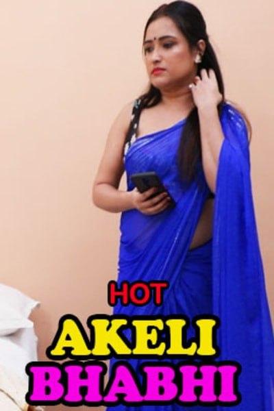 Akeli Bhabhi (2020) S01E01 Hindi UNCUT ADDA Web Series 720p HDRip 280MB Download