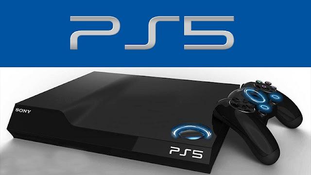سوني تكشف عن براءة اختراع جديد موجه لجهاز PS5 القادم ، إليكم التفاصيل ..