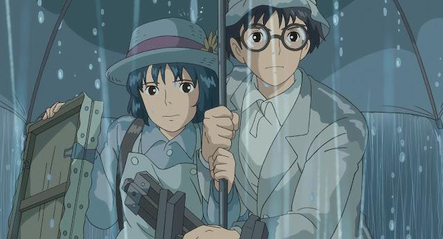 wind rises review ghibli miyazaki
