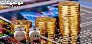 الاستثمار في الاوراق المالية